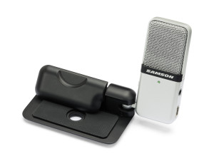 Cheap, good quality mic for E-Learning