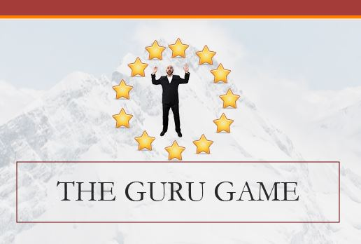 The Guru Game - Click to Try