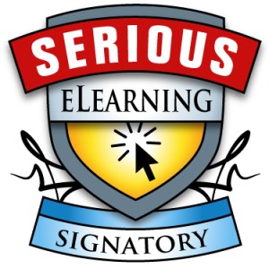 Serious E-Learning Manifesto